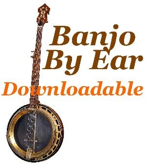 Kentucky Mandolin (5 String Banjo) - (Downloadable)
