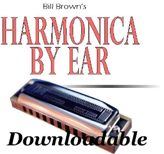 Intro to the Harmonica (Downloadable)