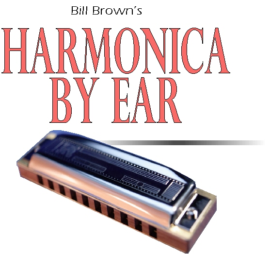 You Gotta Start Off Each Day With a Song - Harmonica Solo with Tracks