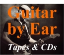 Guitar by Ear CDs