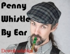 Penny Whistle By Ear Downloads