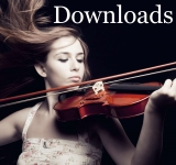 Violin Downloadable Courses