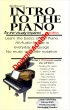 Intro to the Piano for the Visually Impaired and EZ Solos 1 download