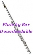 Pavane (Faure) - (Downloadable) flute solo with backing tracks (Early Advanced)