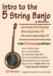 Intro to the 5 String Banjo (CD/Tape)