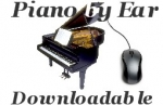 Just As I Am - (Downloadable) Jazz Piano Solo (level 1)