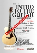 Intro to the Guitar for the Visually Impaired and EZ Solos 1