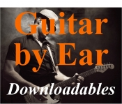 EZ Blues Solos 1 (Guitar) (Downloadable)