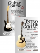 Intro to the Guitar for the Visually Impaired and Guitar Course 2