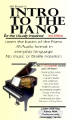 Intro to the Piano for the Visually Impaired