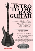 Intro to the Bass Guitar